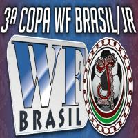 3ª COPA WF BRASIL / JR - Encerrada em 01/12/18
