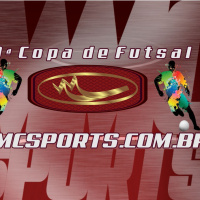 9ª Copa MMC.Sports.com.br - Encerrada em 24/06/18