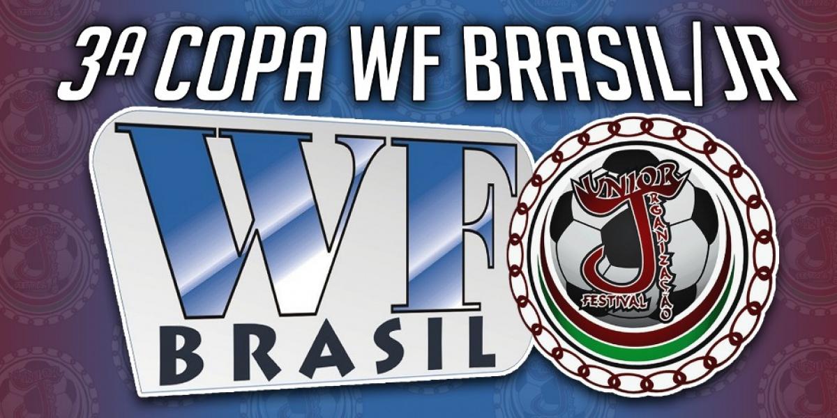 3ª COPA WF BRASIL / JR