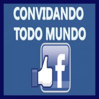 Curtam a nossa página no Facebook