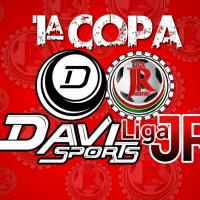 1ª Copa DAVI SPORTS LIGA JR - Finalizada