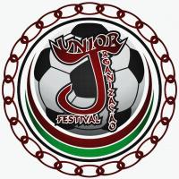 2ª Copa Jr Festival finalizada em 11/11/17