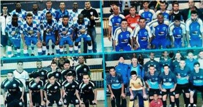6ª Copa MMCSPORTS.COM.BR - Encerrada, veja as FOTOS e VIDEOS