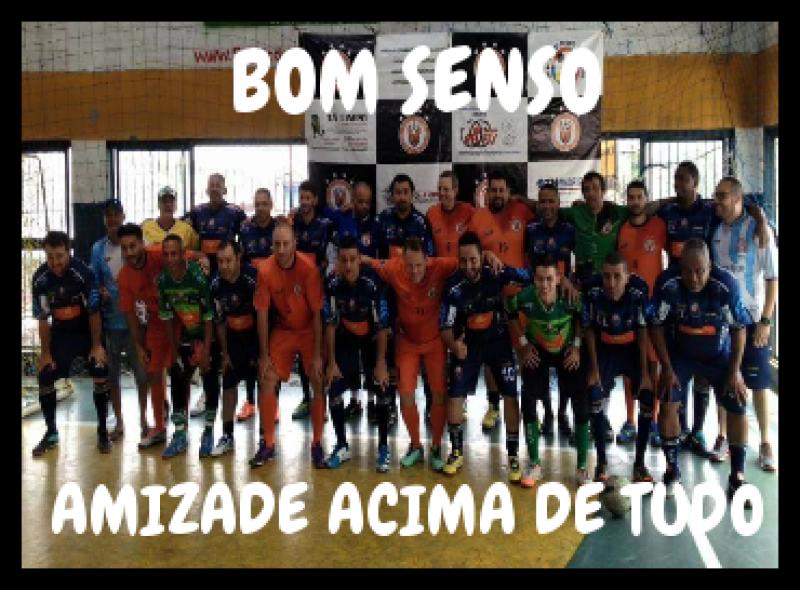 BOM SENSO X BULLDOG´S (CARDOSO - 05/12/12) FOTOS