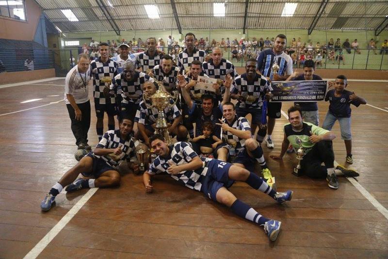 5ª COPA MMCSports.com.br - CAMPEÕES (veja as fotos)