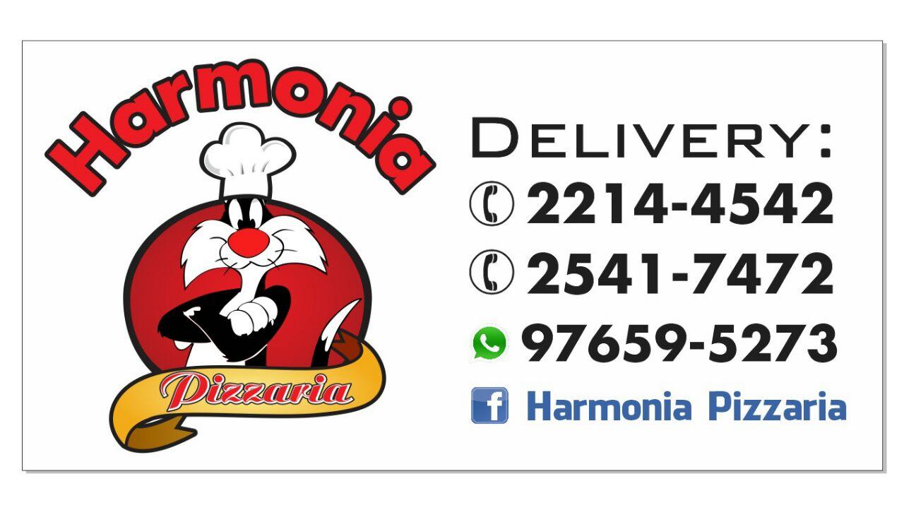Pizzaria Harmonia