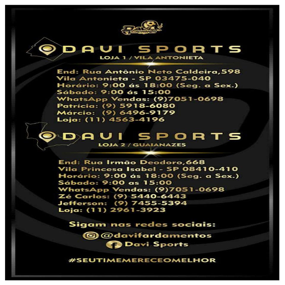 Davi Sports