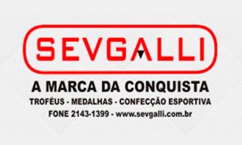 Sevgalli